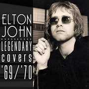 Legendary Covers Album 1969-70 , Elton John