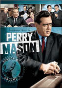 Perry Mason: Season 8 Volume 1 , Raymond Burr