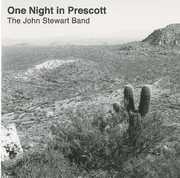 One Night In Prescott , John Stewart