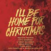 I'll Be Home for Christmas , Various Artists