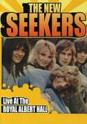Live at the Royal Albert Hall , The New Seekers