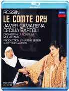 Le Comte Ory , Cecilia Bartoli