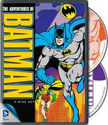 The Adventures of Batman , Casey Kasem