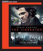 The Liberator , Edgar Ramirez