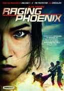 Raging Phoenix , Boonprasert Salangam