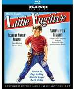 Little Fugitive , Ricky Brewster