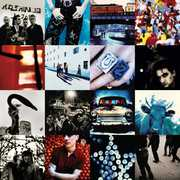 Achtung Baby [Remastered] [Deluxe Edition] [Digipak] , U2