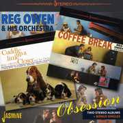 Obsession [Import] , Reg Owen & His Orchestra