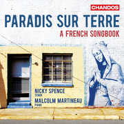 Paradis Sur Terre - A French Songbook