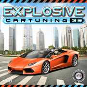 Explosive Cartuning 32 /  Various [Import] , Various Artists