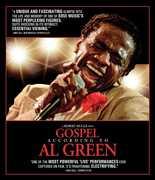 Gospel According to Al Green , Al Green