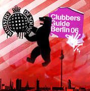 Clubbers Guide To Berlin 2006 /  Various [Import]