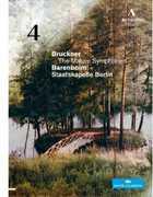 Mature Symphonies: Symphony 4 , Staatskapelle Berlin