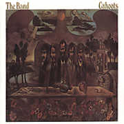 Cahoots , The Band