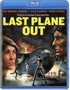 Last Plane Out , Jan-Michael Vincent