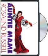 Auntie Mame [Widescreen] [Repackaged] , Chris Alexander
