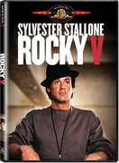 Rocky V , Sylvester Stallone