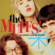 Blonder And Blonder , The Muffs