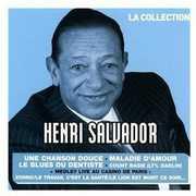 Collection [Import] , Henri Salvador