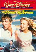 Moon Spinners , Hayley Mills