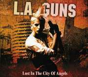 Lost In The City Of Angels , L.A. Guns