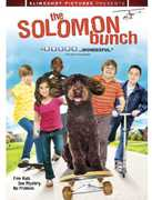 The Solomon Bunch , Craig Crumpton