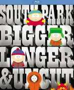 South Park: Bigger, Longer & Uncut , Saddam Hussein