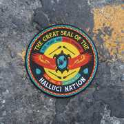We Are The Halluci Nation , A Tribe Called Red