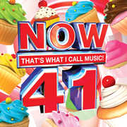 Now, Vol. 41: That's What I Call Music , Various Artists