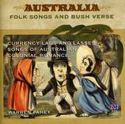Rooted in the Country: Songs of Australian Colonia [Import] , Warren Fahey
