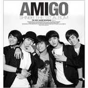 Amigo [Import] , Shinee