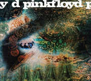 A Saucerful Of Secrets , Pink Floyd