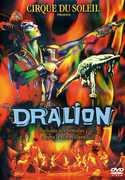 Dralion , Cirque du Soleil