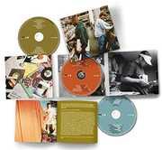 Endtroducing: DELUXE EDITION [Explicit Content] , DJ Shadow