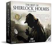 Best Of Sherlock Holmes Collection , Basil Rathbone