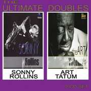 Ultimate Doubles , Sonny Rollins