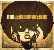 R&B: The Definitives /  Various [Import] , Various Artists