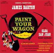 Paint Your Wagon /  O.B.C. , Broadway Cast