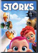 Storks , Andy Samberg