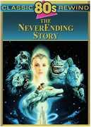 The Neverending Story , Jeff Burr