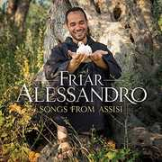 Songs from Assisi , Friar Alessandro