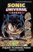 Sonic Universe Sagas 1: Pirate Plunder Panic (Archie Comics)