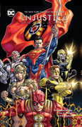 Injustice: Gods Among Us: Year Five Vol. 3 (DC)