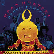Headhunters (remastered) , Herbie Hancock