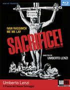 Sacrifice , Ivan Rassimov