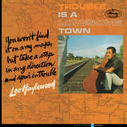 Trouble Is a Lonesome Town , Lee Hazlewood