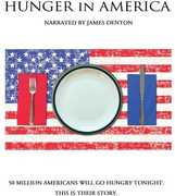Hunger In America , James Denton