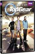 Top Gear: The Complete Second Season (USA) , Tanner Foust