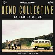 As Family We Go , Rend Collective