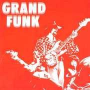 Grand Funk , Grand Funk Railroad